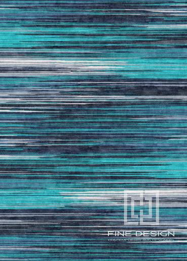Fine Stripe rug Design 142