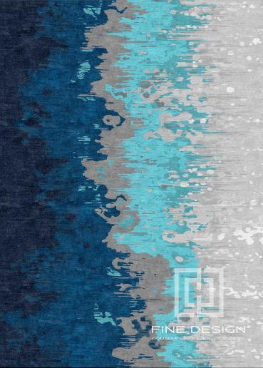 Seaside rug Design 131
