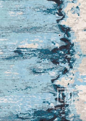 Seaside rug Design 146